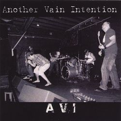 Another Vain Intention - Another Vain Intention