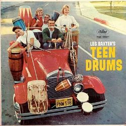 Teen Drums