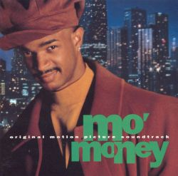 Original Soundtrack - Mo' Money