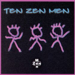 Neil Zaza - Ten Zen Men
