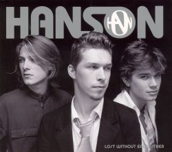 Hanson - Lost Without Each Other [Japan EP]