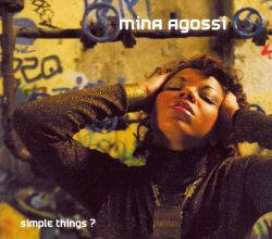 Mina Agossi - Simple Things