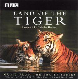 Land of the Tiger [Score]