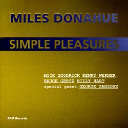 Miles Donahue - Simple Pleasures