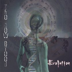 Evolution - The New Breed