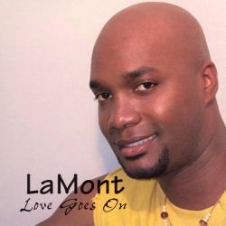 Love Goes On - LaMont