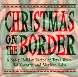 John Darnall - Christmas on the Border