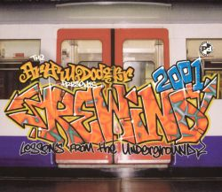 Rewind 2001: Lessons from the Underground