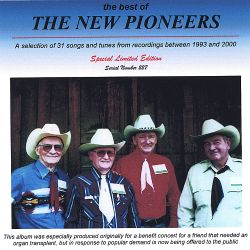 The New Pioneers - The Best of the New Pioneers