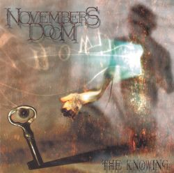 Novembers Doom - The Knowing