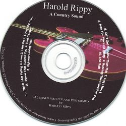 Harold Rippy - I Think I Am Falling in Love With You