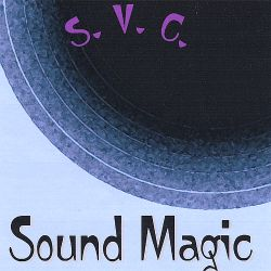 Selwyn Cooper - SVC Sound Magic