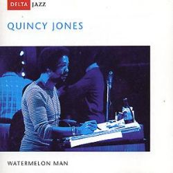 Quincy Jones - Watermelon Man