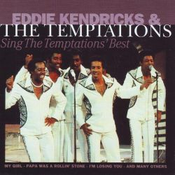 Sing the Temptations' Best