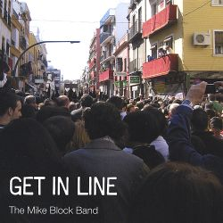 Mike Block - Get in Line