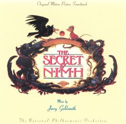 The Secret of NIMH [Original Motion Picture Soundtrack]