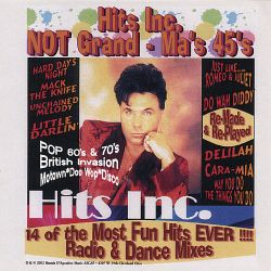 HITS INC. - Not Grandma's 45's