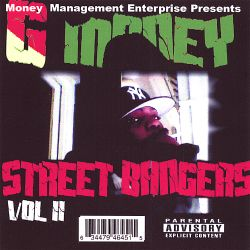 G-Money - Street Bangers Vol.2