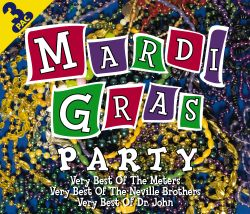 Mardi Gras Party [Rhino]