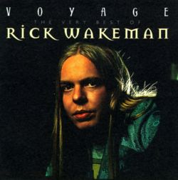 Voyage: The Very Best of Rick Wakeman