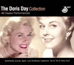 Doris Day - Collection [Rajon]