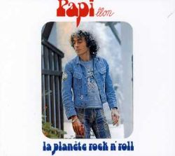 Papillon - La Planete Rock N' Roll