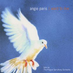 Angie Paris - I Want to Live