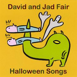 David Fair - Halloween Songs