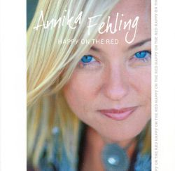 Annika Fehling - Happy on the Red