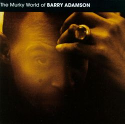 The Murky World of Barry Adamson