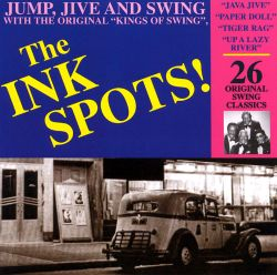 The Ink Spots - Jump, Jive and Swing