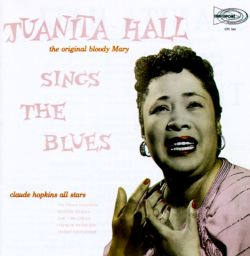 Juanita Hall - Juanita Hall Sings the Blues