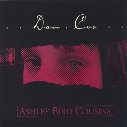 Dan Cox - Ashley Bird Cousins