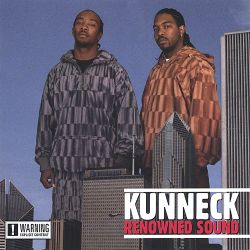 Kunneck - Renowned Sound