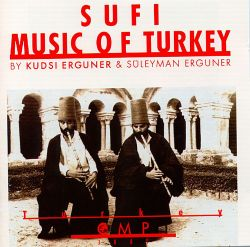 Sufi Music of Turkey
