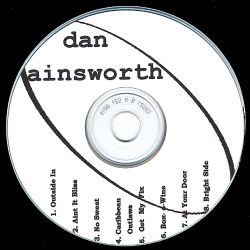 Dan Ainsworth - Dan Ainsworth