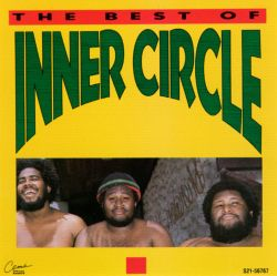 Inner Circle - The Best of Inner Circle Featuring Jacob Miller [EMI/CEMA]