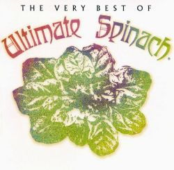 Ultimate Spinach - The Very Best of Ultimate Spinach