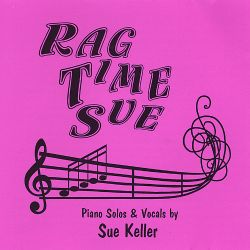 Ragtime Sue
