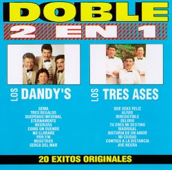 Los Dandys and Tres Ases
