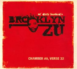 Brooklyn Zoo - Chamber #9, Verse 32