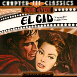 El Cid [Chapter III]
