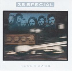 Flashback: The Best of .38 Special