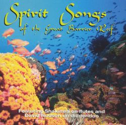 Spirit Songs of the Great Barrier Reef