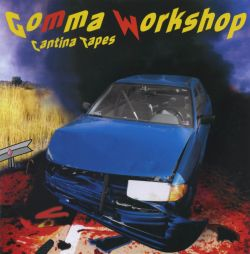 Gomma Workshop - Cantina Tapes