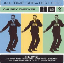 Chubby Checker - All-Time Greatest Hits