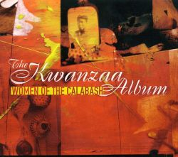 The Kwanzaa Album