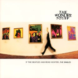 If the Beatles Had Read Hunter...The Singles
