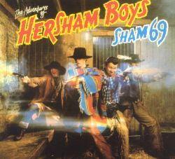 The Adventures of Hersham Boys