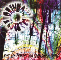 Rainbow Truth - Over the Counter and Through the Woods